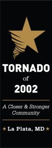 La Plata 10th anniversary logo
