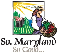So. Maryland, So Good... brands southern Maryland local products