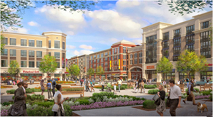 Transit Oriented Development: Owings Mills, Baltimore County