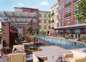 Transit Oriented Development: Prince George's Plaza, Prince George's County