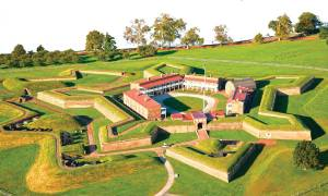 Ft. McHenry in Baltimore. Photo by Ken Stanek/Visit Baltimore