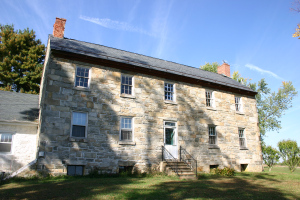 Gardiner Farm House
