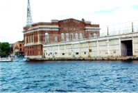 Fells Point Recreation Pier