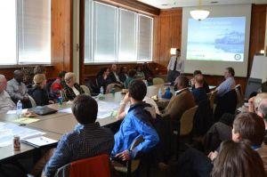 MD-APA Board Meeting