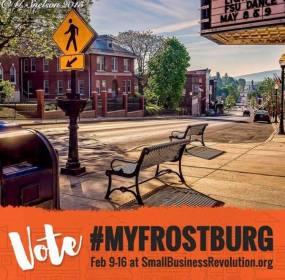 vote-myfrostburg-bench-theater